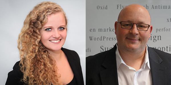 Susanne Waßmer und Thomas Bode sind Referenten beim Admanagerforum für Vermarkter März 2017