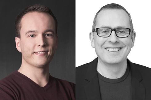 Marcel Benik und Tobias Wegman sind Referenten beim Admanagerforum für Agenturen Juni 2017