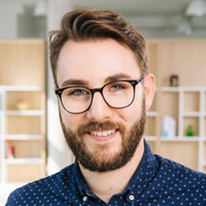 """Fabian Schmitt ist Referent beim Admanagerforum für Vermarkter """"AdOps Forum Supply"""" März 2019"""